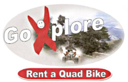 Go Xplore Friend - MTB Tours Crete the Hub