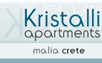 Kristalli Apartments Friend - MTB Tours Crete the Hub